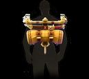 Fire Dash (Tier 3)