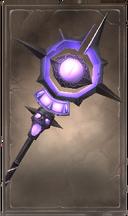 Lunargrin staff