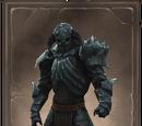 Fuscum Armor