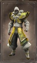Blindwall armor