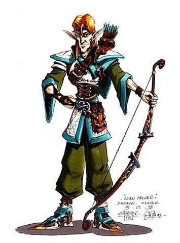 File:Elven Archer Concept 2.jpg