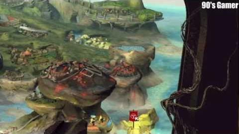 Dungeon Keeper - Stage 3 Waterdream Warm