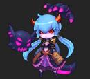 Lilith the Demonic Princess