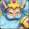 Triton the King of Water Elemental