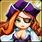 Tina the Pirate
