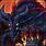 Karladriel the Link Dragon