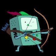 Robin Hood BMO detailed