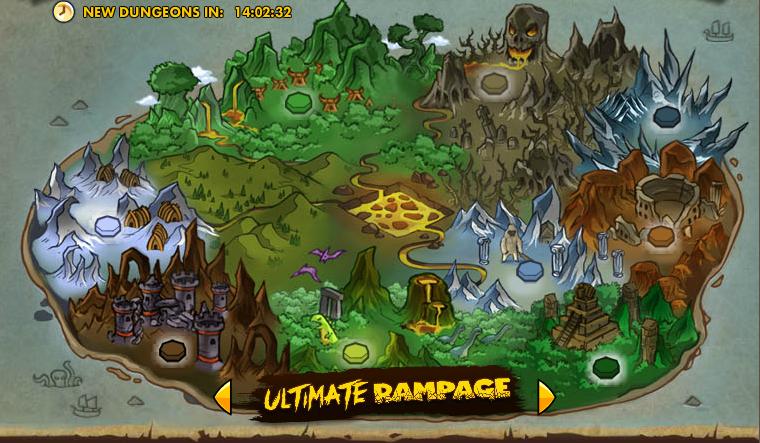 DR-UR-Map