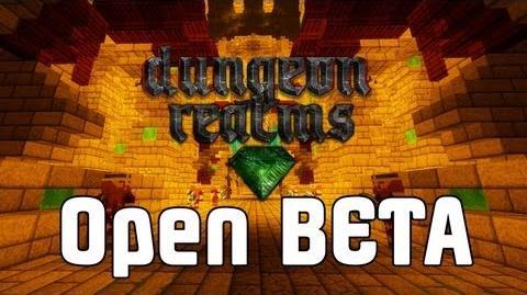Official Open Beta Trailer