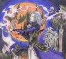 Waltz of Blades (3.5e Prestige Class)