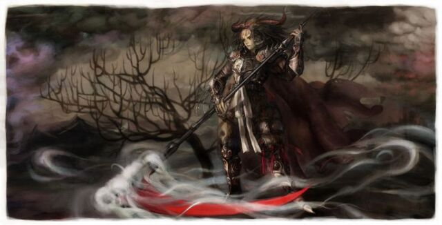 File:Oni samurai by timatika.jpg
