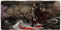 Demon Samurai (3.5e Prestige Class)