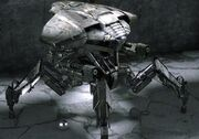 Terminatorfrontlegs