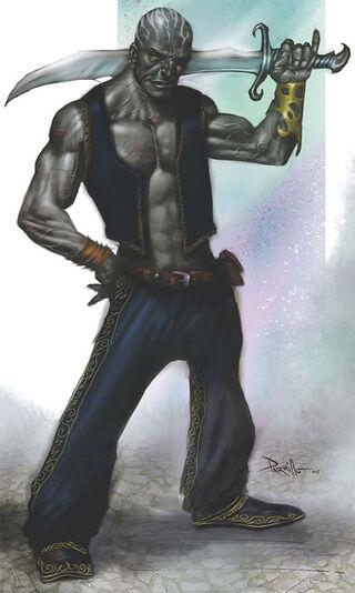 Khayal (shadow genie)
