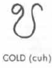 Glyph of warding - cold