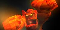 Magma Beast