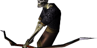 Skeleton Ranger