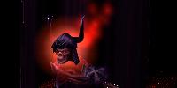 Warrior Wraith