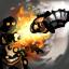 Rocket fist64