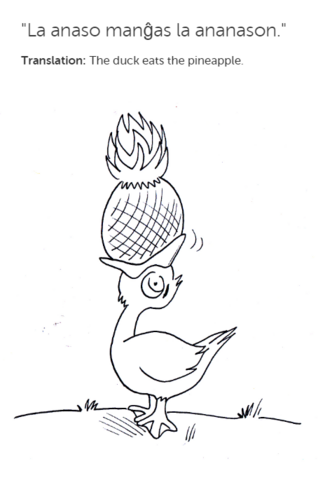File:Toon duckpineapple.png
