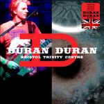 Bristol trinity center duran duran duranduran.com discography discogs romanduran artwork