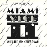 288 when the rain comes down song single andy taylor duran duran wikipedia MCA RECORDS · USA · L33-17196 discography discogs lyric wiki