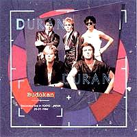 Duran duran 1984-01-25 tokyo