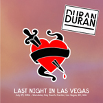 Last Night In Las Vegas duran duran wikipedia discogs