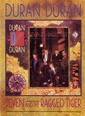 N WISE PUBLICATIONS · UK · ISBN 0 7119 0457 X - AM 35239 sheet music book duran duran