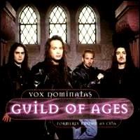 Vox Dominatas guild of ages duran duran