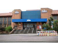 Windsor Hall, Bournemouth International Centre wikipedia duran duran review