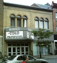 Métropolis (concert hall) MONTREAL wikipedia duran duran venue club