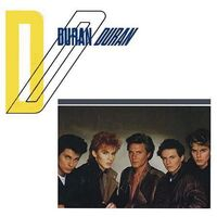 Duran duran 1983 reissue album wikipedia discography