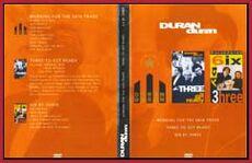 18-DVD 3-In-1