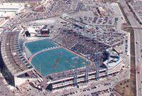 CNE Stadium Toronto wikipedia canada national exhibition stadium david bowie rolling stones duran duran