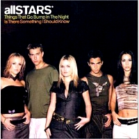 Allstars things that go bump in the night is there something i should know