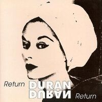 Return return duran duran bootleg wikipedia