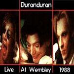 Duran duran london 1988