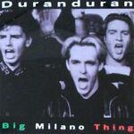 1 DURAN DURAN Big Live Thing Milano Italy 1988 wikipedia duran duran voodoo records