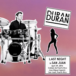 Last Night In San Juan wikipedia duran duran twitter com