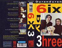 SIX BY THREE VIDEO duran duran uk wikipedia