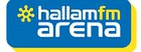 Sheffield Hallam Arena wikipedia duran duran wikia logo