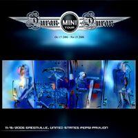 1 Recorded live at Pepsi Pavilion, Greenville, USA, November 9th, 2006. duran duran wikipedia