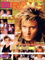 16 bravo magazine duran duran discogs duranduran.com music