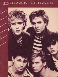 Duran-Duran-Duran-Duran-Songbook rio