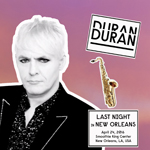 Last Night In New Orleans wikipedia duran duran com