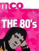 Mco Duran Duran - Orlando magazine Simon Le bon wikipedia september 2000