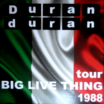 Big live thing tour 1988 anonymous records greece duran duran wikipedia flag collection 2