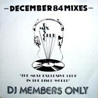 December 84 mixes dmc duran duran duran