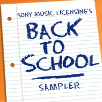 Back to school sampler sony music duran duran